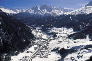 На подъеме: лучшие горнолыжные курорты