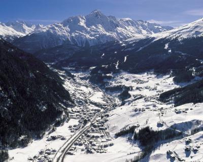 На подъеме: лучшие горнолыжные курорты-430x480