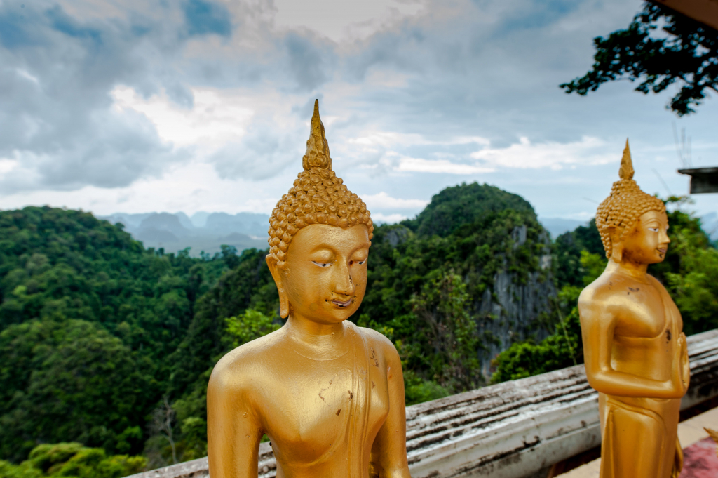 Кухня, отели и достопримечательности Таиланда: все, что нужно знать перед путешествием-Фото 4