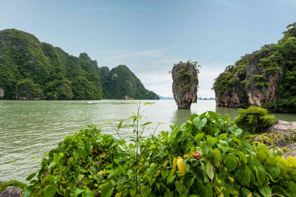 Кухня, отели и достопримечательности Таиланда: все, что нужно знать перед путешествием-Фото 1