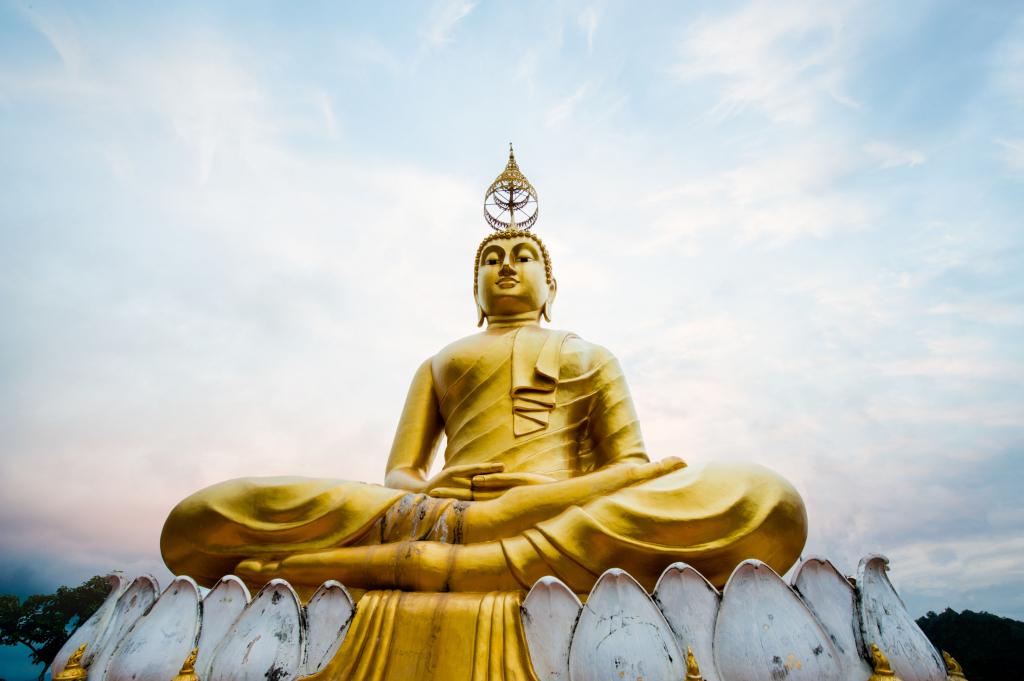 Кухня, отели и достопримечательности Таиланда: все, что нужно знать перед путешествием-Фото 3
