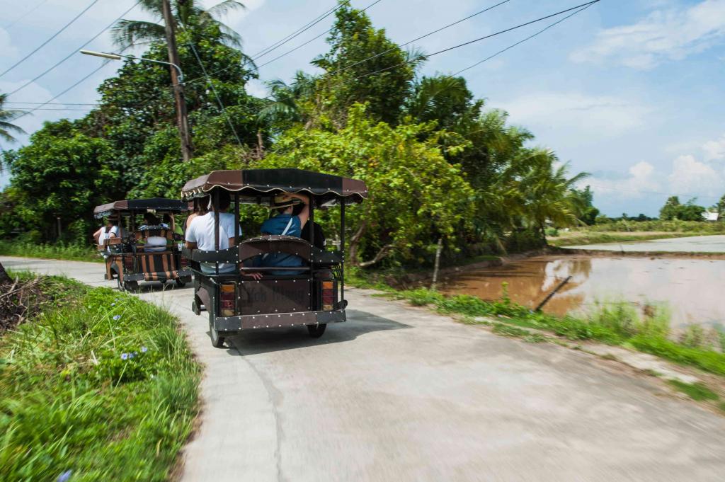 Кухня, отели и достопримечательности Таиланда: все, что нужно знать перед путешествием-Фото 2
