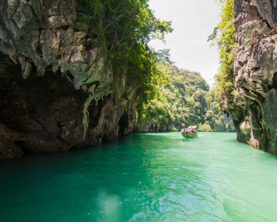Кухня, отели и достопримечательности Таиланда: все, что нужно знать перед путешествием-430x480
