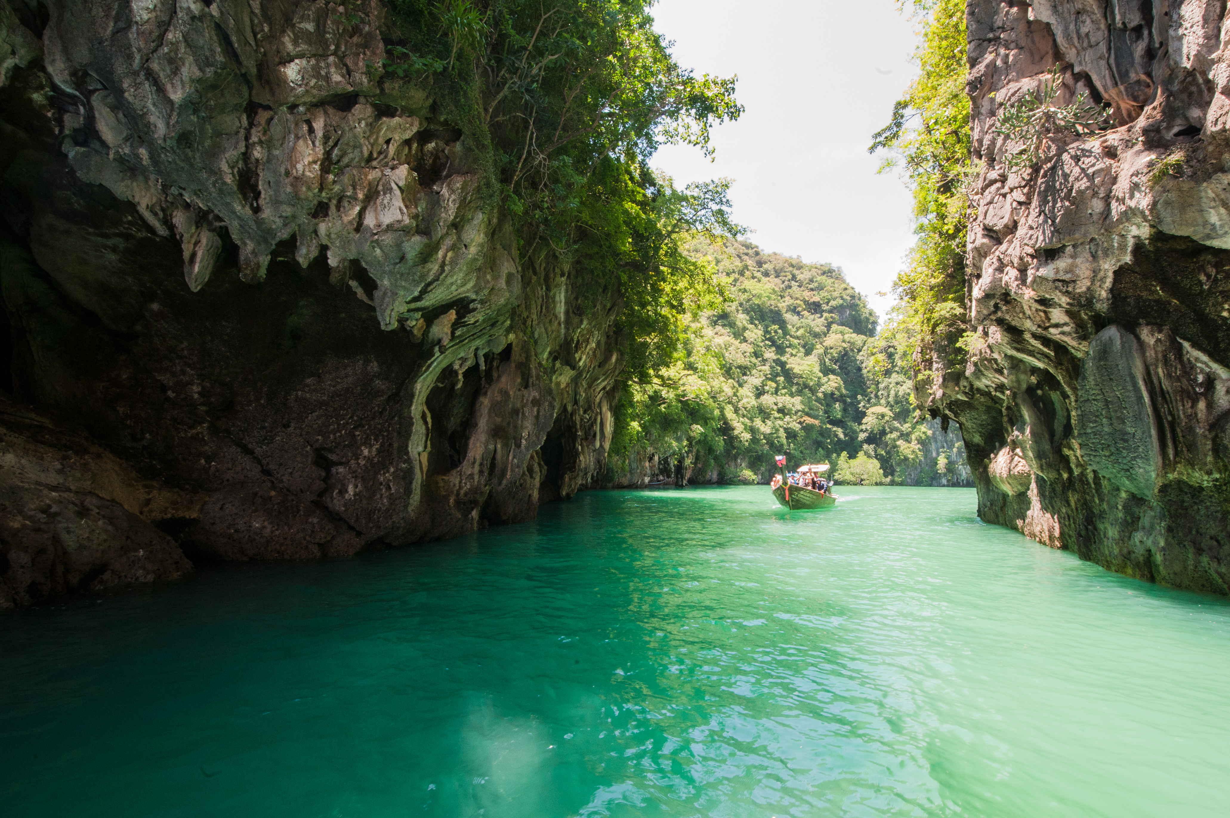 Кухня, отели и достопримечательности Таиланда: все, что нужно знать перед путешествием
