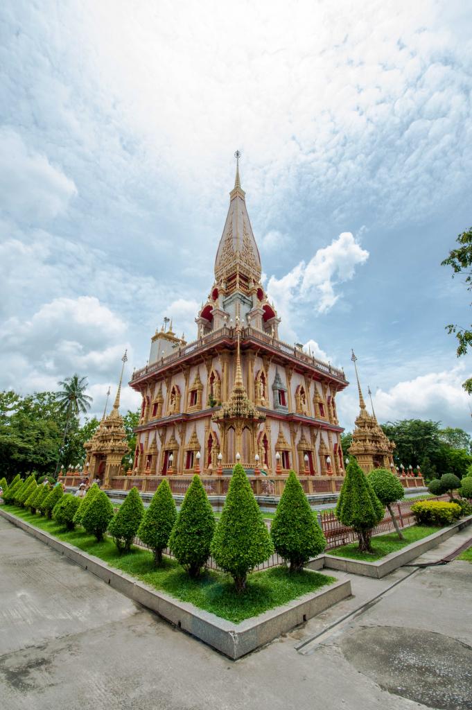 Кухня, отели и достопримечательности Таиланда: все, что нужно знать перед путешествием-Фото 6