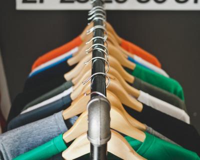 Как перестать покупать лишние вещи