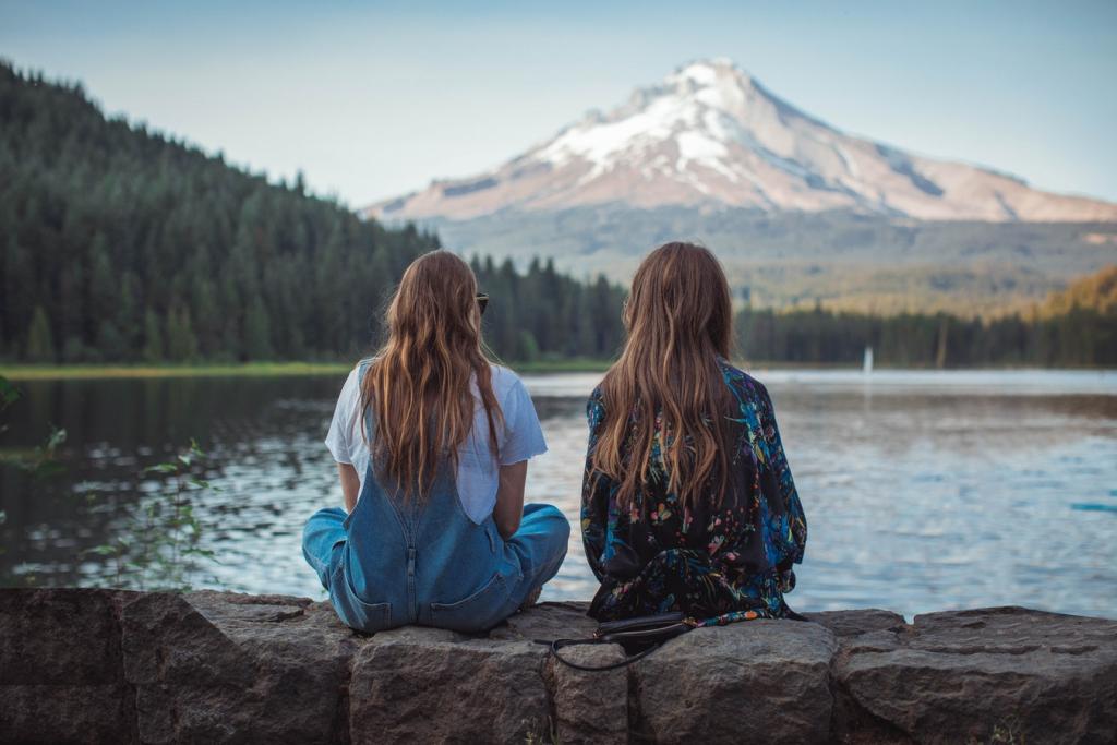 5 признаков, что дружбу пора заканчивать фото 1