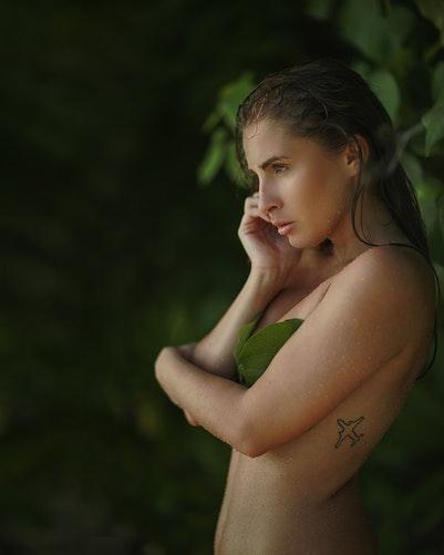 Синдром шарпея: что делать если вы похудели, а кожа нет-320x180