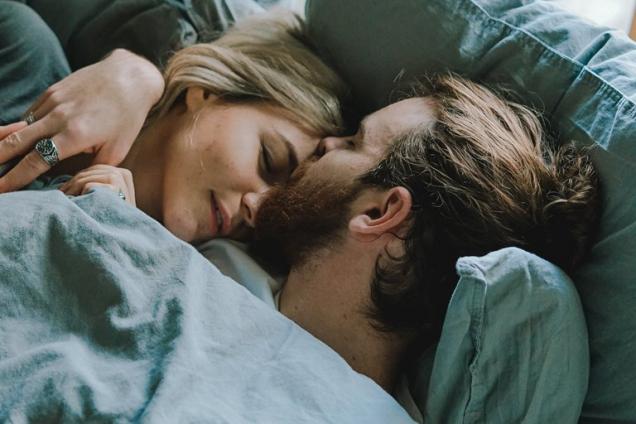 Секс-драйв: Как повысить свое либидо