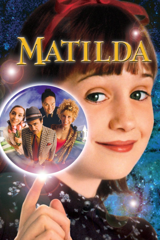 Грустные фильмы: Матильда