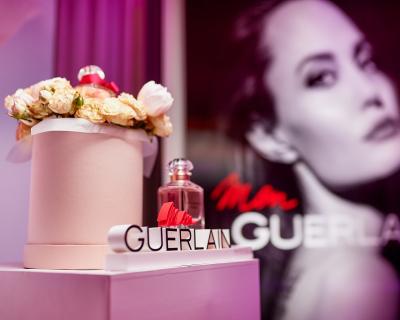 Mon Guerlain Inspiration Awards: как прошло вручение премии в Украине-430x480