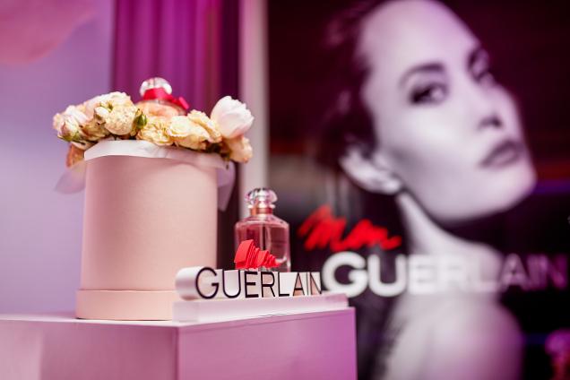 Mon Guerlain Inspiration Awards: как прошло вручение премии в Украине
