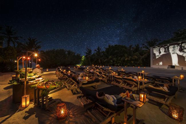 Идеальное место для праздника: День всех влюбленных на курорте Soneva-Фото 3