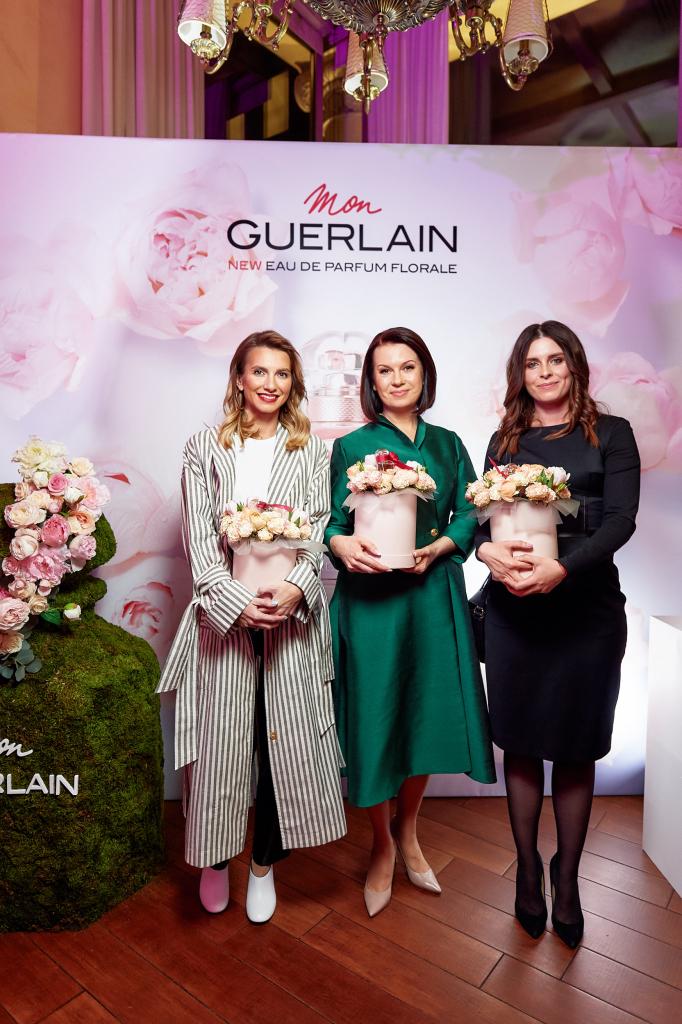 Mon Guerlain Inspiration Awards: как прошло вручение премии в Украине-Фото 1