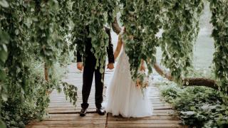 Свадебные тренды 2018: Мнение экспертов