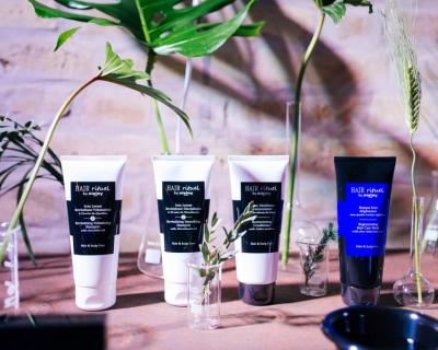 Sisley Paris запускает новый бренд для ухода за кожей головы и волосами-430x480