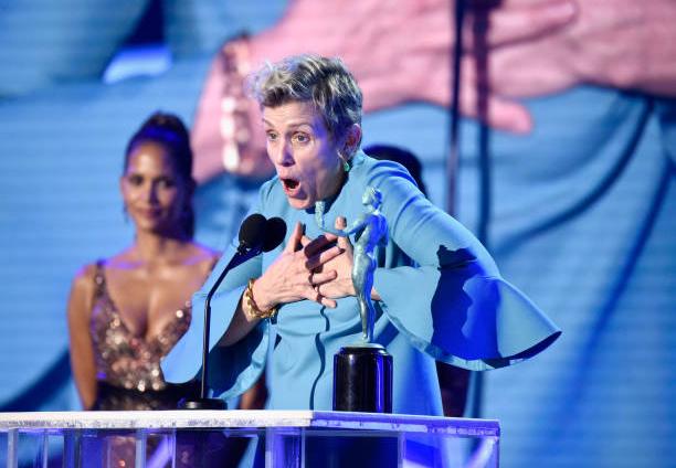 Оскар-2018: все, что нужно знать о Фрэнсис МакДорманд