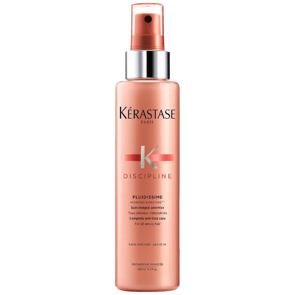 спрей для непослушных волос Discipline Fluidissime Anti-Frizz,KЕRASTASE отзывы
