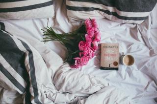 14 классических и современных книг о любви