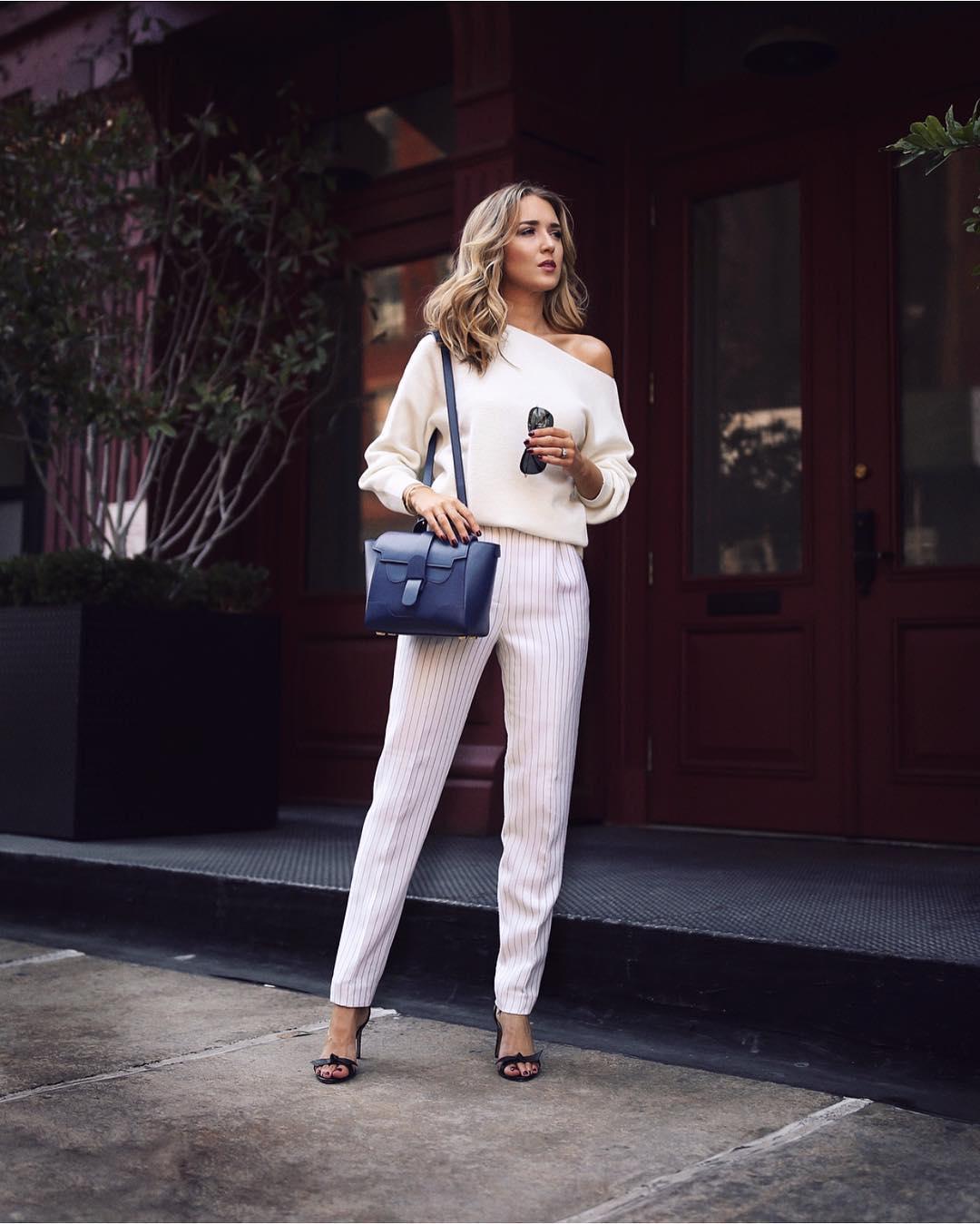 Золотые уроки стиля, которые преподали нам модные блогеры-320x180