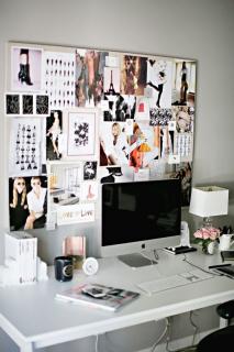Как креативно организовать свое рабочее место