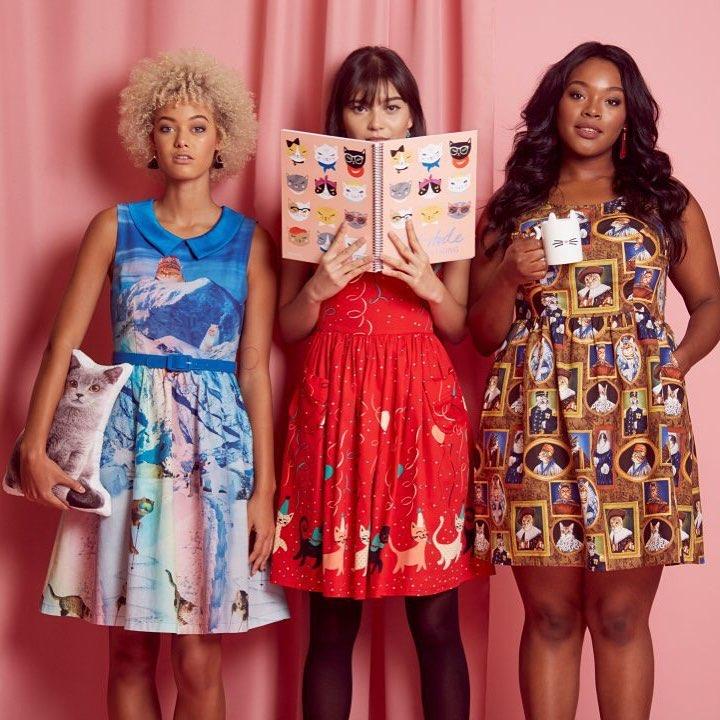Лучшие бодипозитивные бренды, которые изменили восприятие женского тела-320x180