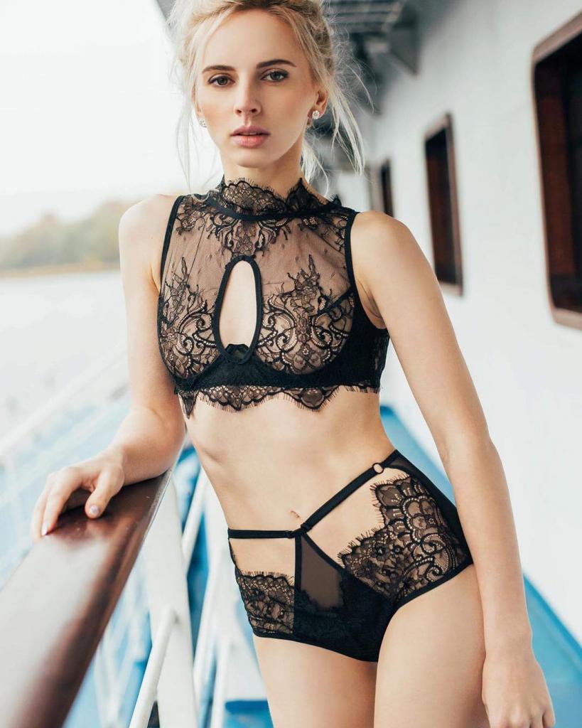 Остро и пикантно: 8 сексуальных комплектов белья от украинских брендов-Фото 2