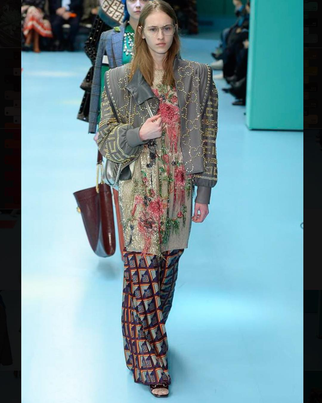 Gucci представили новую коллекцию FW 18-19-Фото 2