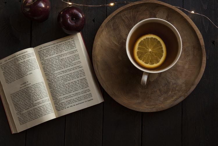 Чтение книг полезно для здоровья фото 2