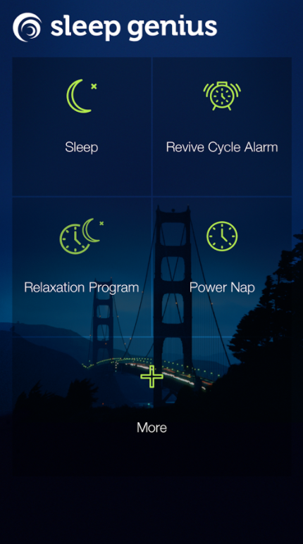 приложение для сна