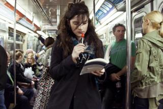 Сколько книг в год читают украинцы?