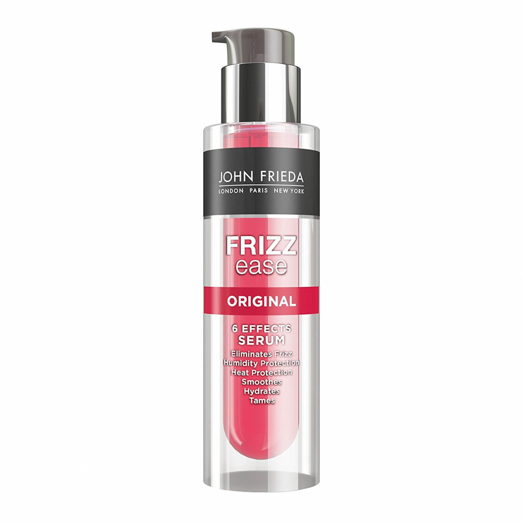 сыворотка Frizz Ease Original 6 Effects Serum, JOHN FRIEDA отзывы