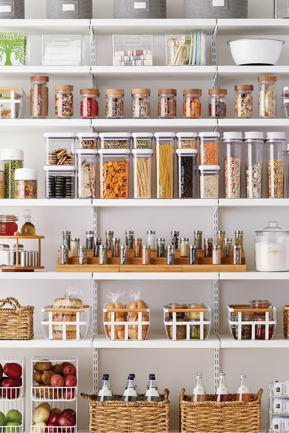 уборка кухни с чего начать