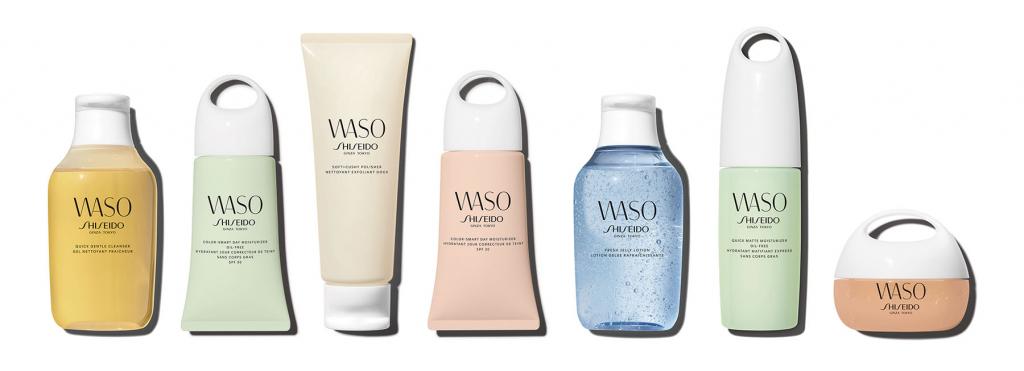 Waso,Shiseido отзывы