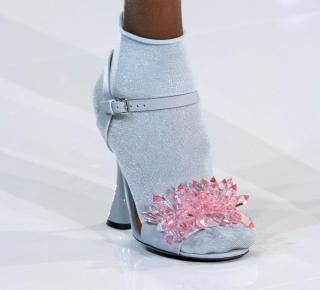 Главные обувные тренды весны 2018