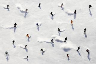 5 интересных фактов о сноубординге