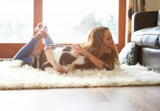 Домашние животные улучшают психическое здоровье