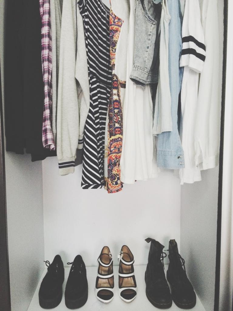 9 причин дать второй шанс вещам из гардероба-Фото 2