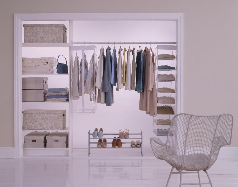 9 причин дать второй шанс вещам из гардероба-Фото 3