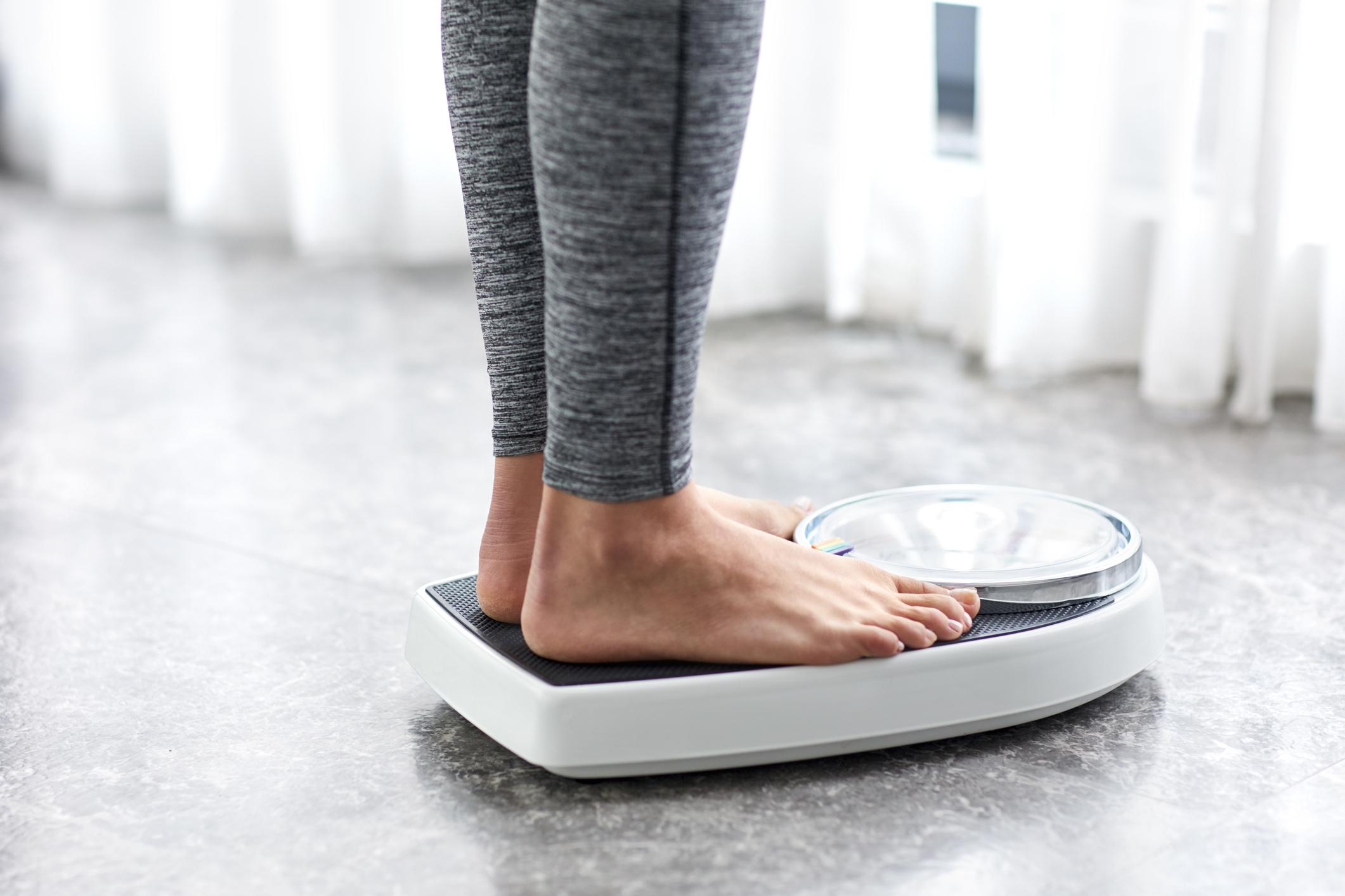 Почему трудно поддерживать форму после диеты-Фото 1