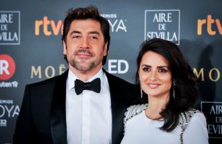Пенелопа Крус рассказала о сложных съемках с мужем Хавьером Бардемом