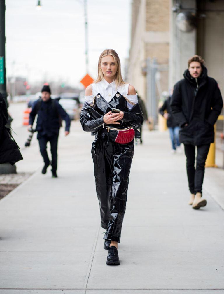 модные сумки 2018 фото