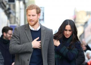 Принц Гарри пригласил на свою свадьбу бывших девушек