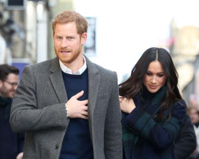 Принц Гарри пригласил на свою свадьбу бывших девушек-430x480