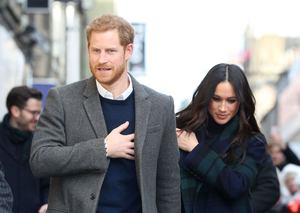 Принц Гарри пригласил на свою свадьбу бывших девушек-320x180