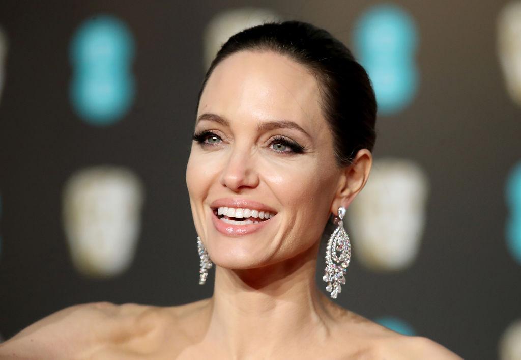 Анджелина Джоли рассказала, как жить полноценной жизнью-Фото 1