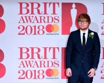 Brit Awards 2018: кто получил музыкальную премию-430x480