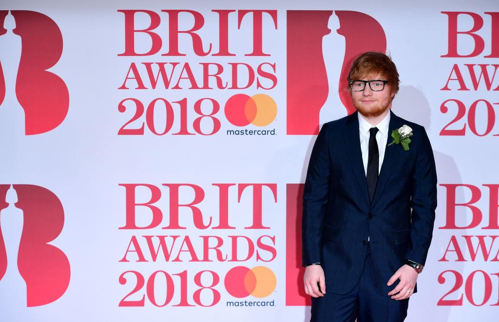 Brit Awards 2018: кто получил музыкальную премию-320x180