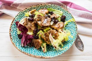 Ужин для влюбленных: подборка блюд от Евгения Клопотенко