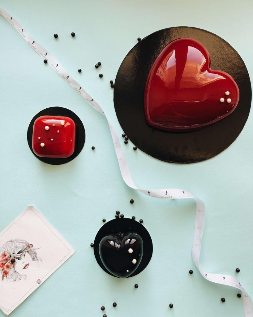 Что подарить на День святого Валентина: 10 идей-Фото 10